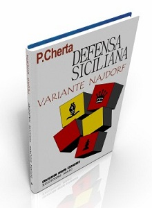 Defensa Siciliana. Variante Najdorf